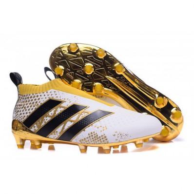 adidas ace 16 noir et or