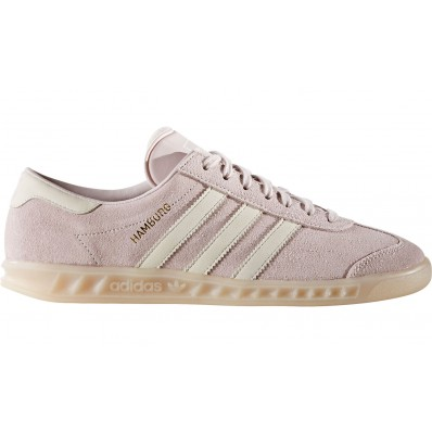 adidas hamburg rose
