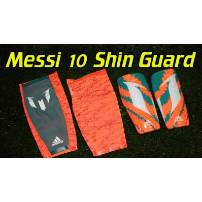 adidas messi shin guards