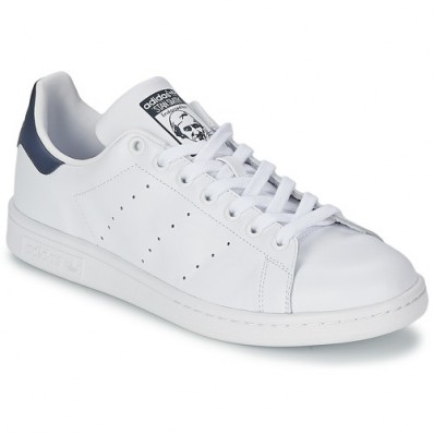 adidas stan smith bleu pour femme