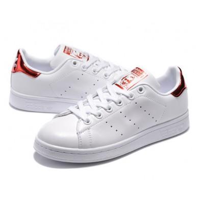 adidas stan smith homme bordeaux