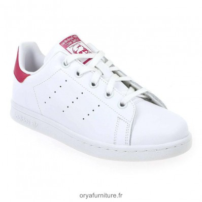 adidas stan smith pas cher rose