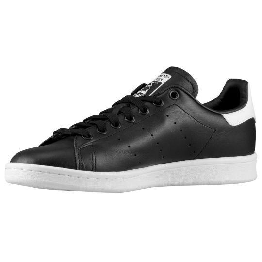 stan smith adidas noir et blanc
