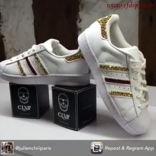 magasin d'usine 6b2ee e01b3 where to buy adidas superstar a strass a5534 eb17b