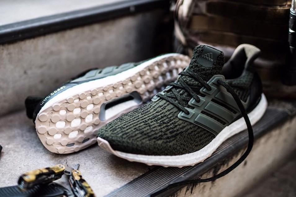 adidas ultra boost vert