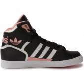 baskets adidas extaball noir