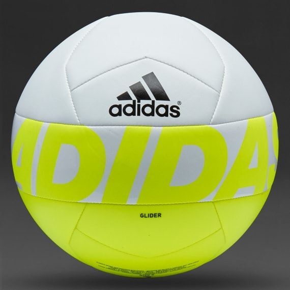 adidas ace glider soccer ball