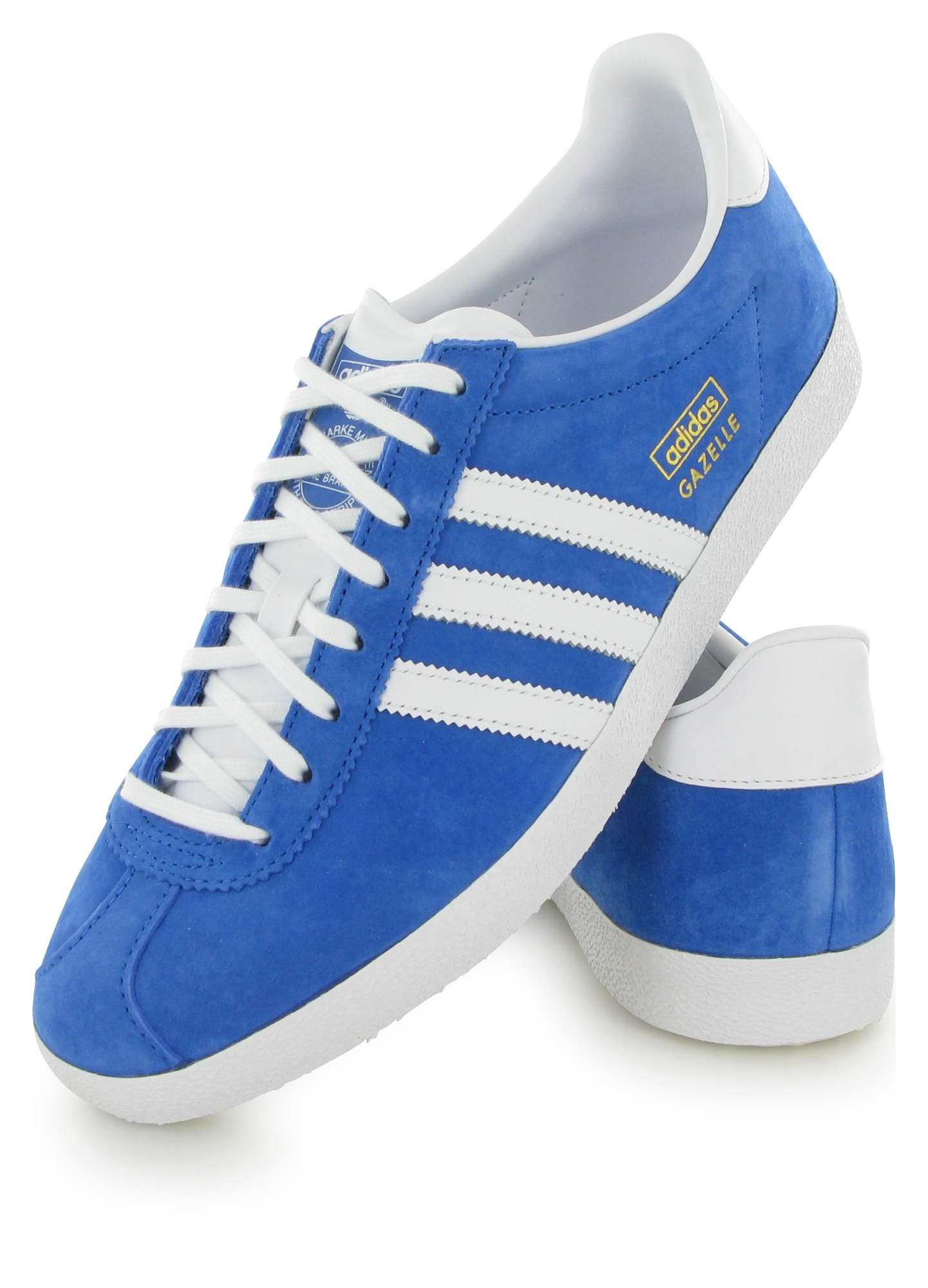 new concept 56358 351f1 adidas gazelle intersport