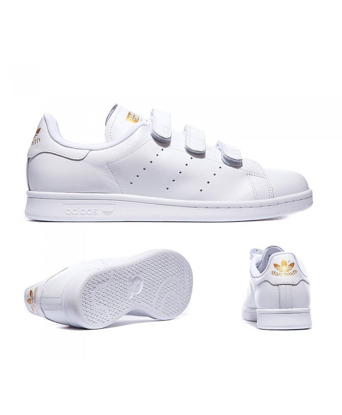 best selling best authentic 100% quality Stan Smith Stan Blanche Smith Adidas Adidas Scratch Scratch ...