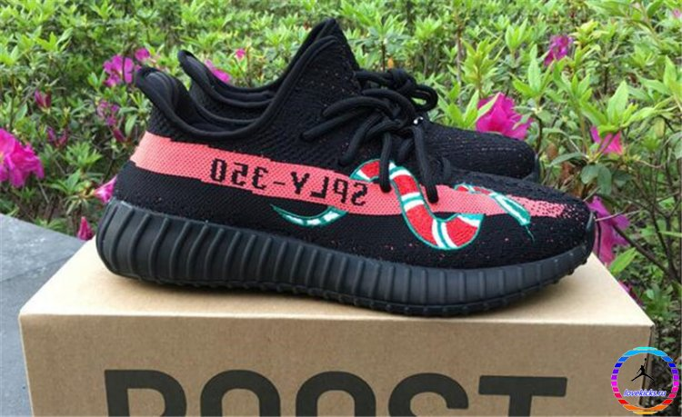 gucci yeezy boost 350
