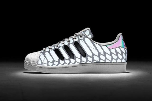 adidas xeno superstar france