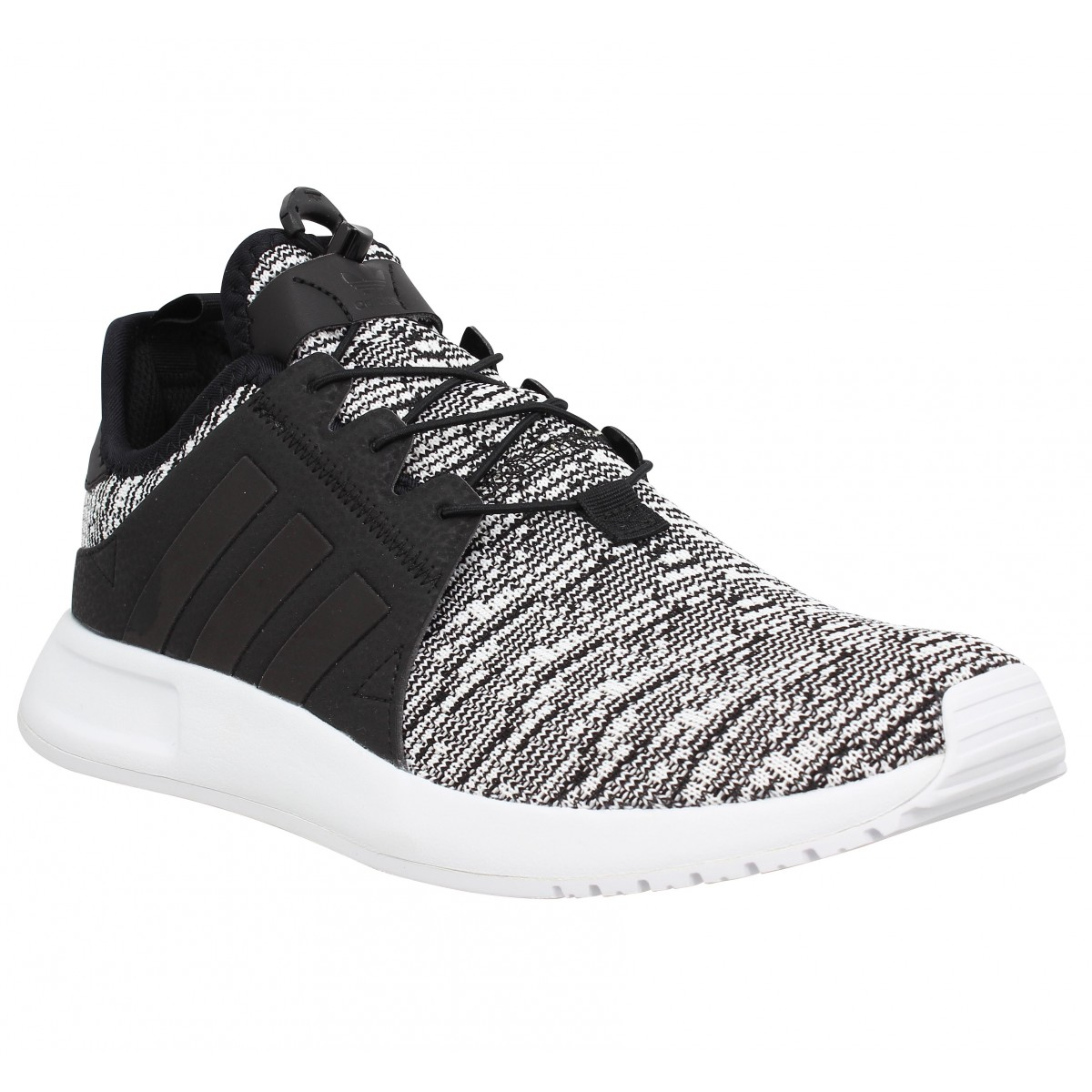 low priced e0ae1 0e2af baskets adidas toile homme